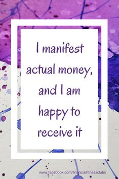 daily wealth affirmations - use them to change your money mindset within 90 days - use this journal to assist you