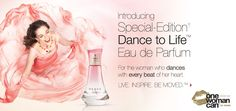 Dance To Life. Smells sooo awesome! One of MK's top fragrances.