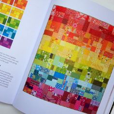 fatquarterly.com – Modern Quilt Perspectives by Thomas Knauer