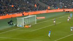 Análisis centros laterales ofensivos, Manchester City Guardiola