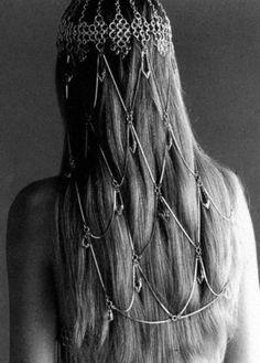 circlet/headdress :)