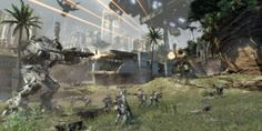 Titanfall updates to reach Xbox One and PC first then Xbox 360 -  Like a pilot shadowing its powerful tank of a Titan, Bluepoint Games' Xbox 360 version of Titanfall followed Respawn Entertainment's Xbox One and PC versions out of the launch