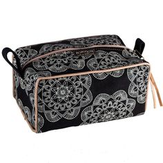 Mongoose Toiletry Bag | Shop now online at www.GoodiesHub.com Mongoose, Waterproof Fabric, Toiletry Bag, Travel Bags, Shopping Bag, Shop Now, Cotton, Leather, Travel Handbags