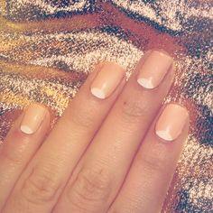 NCLA nail wraps in • Jenna's nude moon• www.shopncla.com