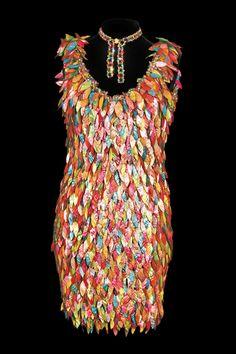 Gail Be dress it is so cute!