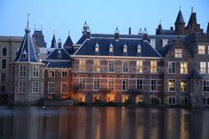 Den Haag   Nederland not far from where I used to live!