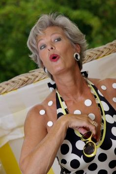 59-year-old , Kirsten