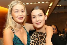 FASHION WORLD: 10 Model Sisters Who Are Doin' It for Themselves