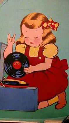 Música. Si hay futuro. Rolitas. Vinilo. Vintage. Retro.