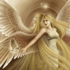 Always With You Especially When Think Youre Alone Angel Wallpaper3d