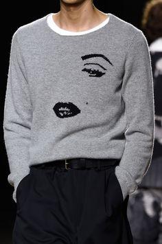 "monsieurcouture: ""Dries Van Noten S/S 2016 Menswear Paris Fashion Week """