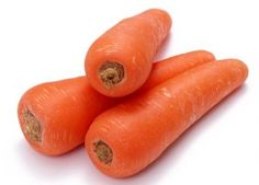hidratação com suco de cenoura