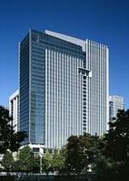 東京ビル TOKIA - 2-7-3 Marunouchi, Chiyoda-ku, Tōkyō / 東京都 千代田区 丸の内2-7-3