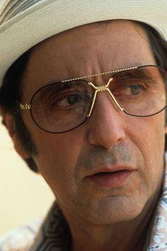 Al Pacino in'' Donnie Brasco''