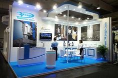 Exhibitions – an Excellent Opportunity to Generate Leads