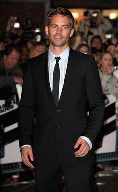 Paul Walker...so sexy!!