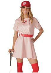 Cheap A League Of Their Own Rockford Peaches Aagpbl Baseball Womens Costume Dress on Black Friday 2013  November 29  This is best buy and special discount A League Of Their Own Rockford Peaches Aagpbl Baseball Womens Costume Dress of the year You will be able to get 10% - 90% discount from our store. Read information on our website.