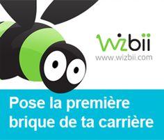 La Ruche – Le blog de Wizbii » L'actualité professionelle des étudiants et jeunes diplômés Branding, Coin, Menu, Tips, Quotes, Blog, Student Life, Entrepreneurship, Beehive