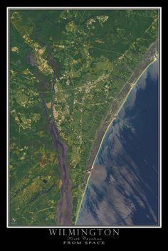 This scene depicts the Port City in March of 2015 as captured from the US Geological Survey's LANDSAT 8 satellite. The image is an example of multi-spectral satellite data combining aspects of both vi