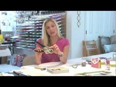 Stampin Up Crop-a-Dile Tutorial