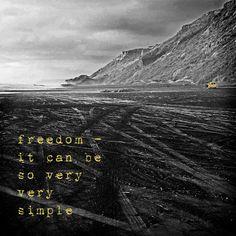 Freedom (Kariotahi, New Zealand)