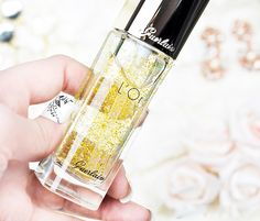KEM LÓT VÀNG 24K GUERLAIN L'OR RADIANCE CONCENTRATE WITH PURE GOLD 5ml