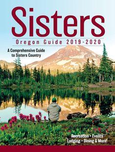 Sisters Oregon, Central Oregon, Oregon Coast, Staycation, Road Trips, Wander, Places To Visit, Lost, Bike