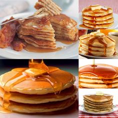 #NationalPancakeDay  is celebrated annually  on #September26th . #HappySaturday  , start  your day  with  the a #stack  of #buttery   #Pancakes  covered in #syrup  , then #TreatYourself    to a #FallMakeOver  with a #new #haircut , #haircolor , #highlights  or a #TextureService  like a #permanent  or a   #BrazilianBlowout  in #preparation   for the #2015HolidaySeason  .  #HappyNationalPancakeDay  From all of Us At Antonio's At Nature's Paradise!! #FoodHoliday   #Butter   #Finedining…