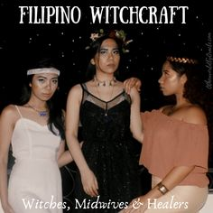 A Filipino witch's research on Filipino witchcraft past and present. Including a look at types of Filipino witches, midwives, sorcerers and more. Filipino Art, Filipino Culture, Filipino Tattoos, Filipino Tribal, Philippines Tattoo, Philippine Mythology, Baybayin, The Afflicted, Witch Doctor