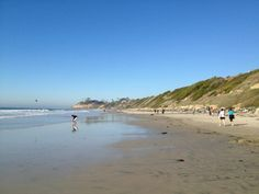 San Diego was recently voted #9 in Trip Advisor's Top U.S. Beach Destinations