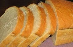 Vinnige Wit Brood | Boerekos – Kook met Nostalgie