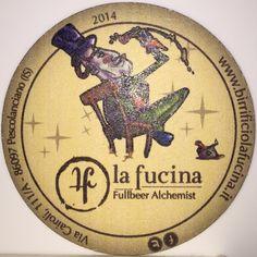 Birrificio La Fucina ~ Italy