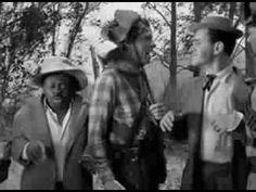 Filme -  Os Três Cangaceiros