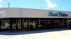 Sand Dollar gift shop