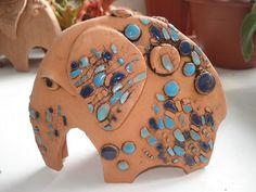 Играем в Глину и художественная керамика  