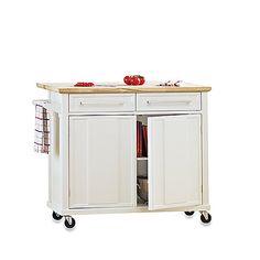 White kitchen island click photo image for small kitchen island cart