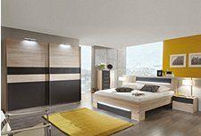 Schlafzimmer-Set (4-tlg.), Fresh To Go