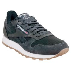 076cd00eda4de Reebok Classic Leather ESTL Men s Athletic Sneaker