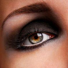 Makeup For Brown Eyes | Smokey Eye Makeup For Brown Eyes | Eye Makeup For Brown Eyes
