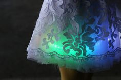 Day to Night-Light Skirt: 11 Steps (with Pictures)