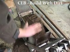 CEB - Compressed Earth Block Construction - Simple, Sustainable, Natural, Cheap (5)