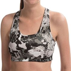 526738f18a Head Digi Camo Sports Bra Medium Impact Large Black   Check out the image  by visiting