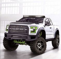ford raptor 2016 lifted