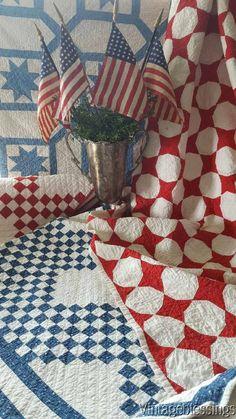 Quilts mccalls magazine vintage quilting