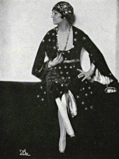 1926 - L'Officiel de la Mode.