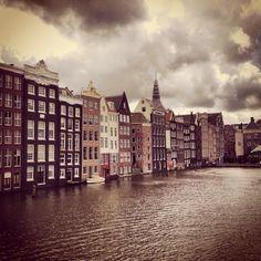La petite Venise.