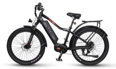 The Bafang Ultra Max was designed to be the most powerful off-road factory mid drive in the world. Giant Trance, Rs4, Electric Bike Kits, Electric Mountain Bike, Big Dogs, Mountain Biking, Bicycle, Porch, Doors