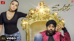 #Salute - #JassiSidhu Ft. #DrZeus & #Fateh - #LatestPunjabiSongs2016