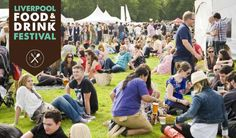 It's all about food this weekend #SeftonPark #LFDF http://www.larklaneguide.com/event/liverpool-food-drink-festival/