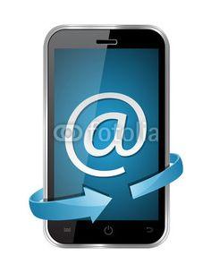 Vektor: mobile mail agent